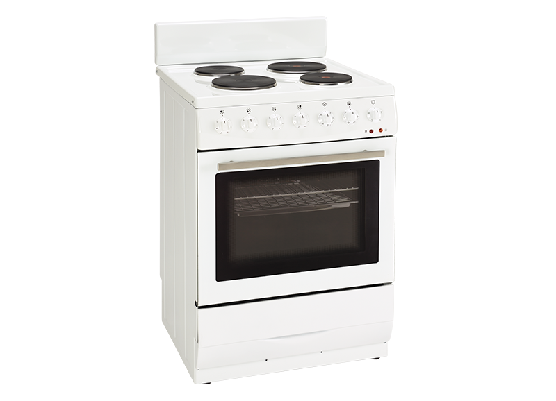 60cm Electric Freestanding Cook