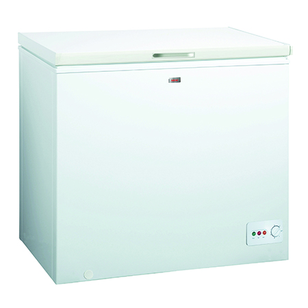 Digital 295L Chest Freezer